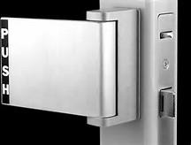 Door Buzzer Panic Bar Tampa Fl 813 999 0931 Access Control